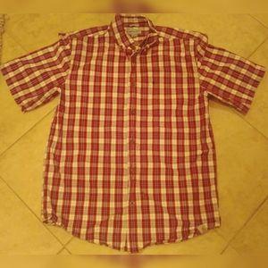 Men's Carhartt Relaxed Fit Button Down Shirt